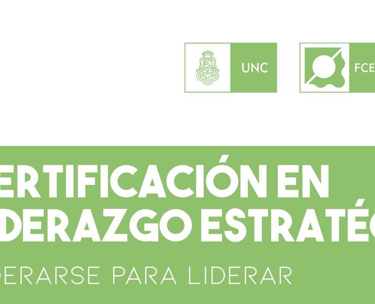 Certificación en Liderazgo Estratégico