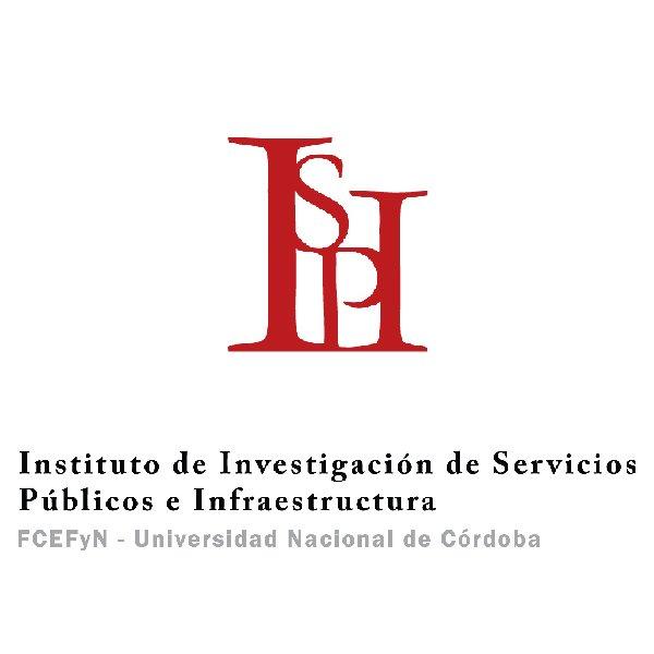 Instituto de Investigación de Serviciós Públicos e infraestructura