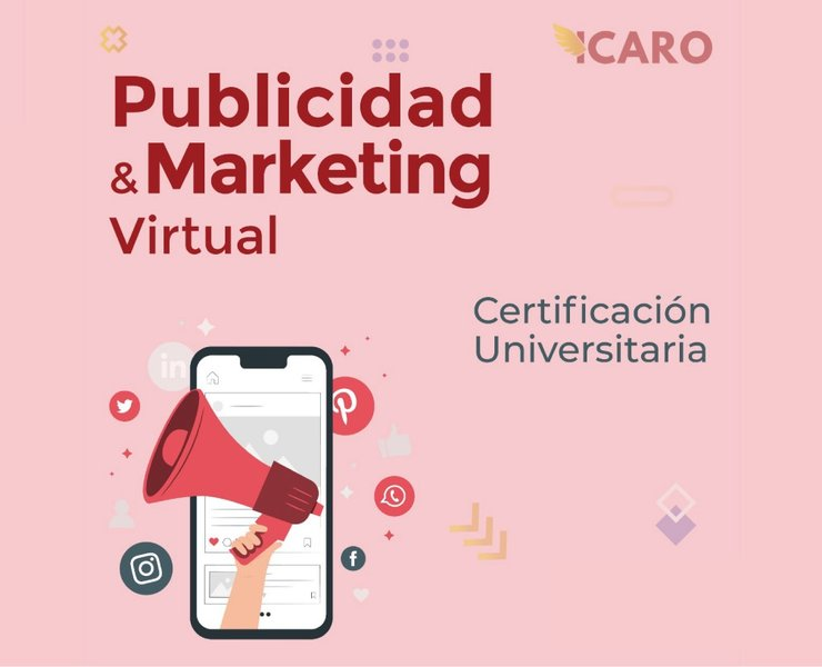 Publicidad y Marketing Virtual