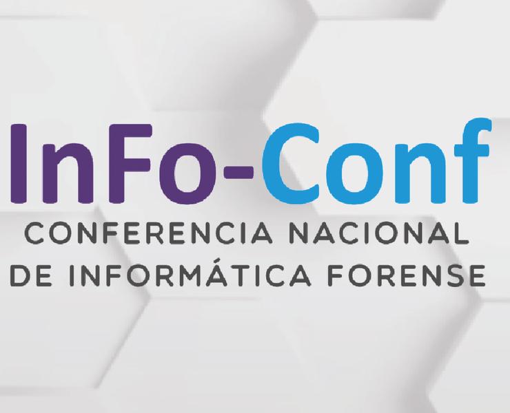 4ta Conferencia Nacional de Informática Forense