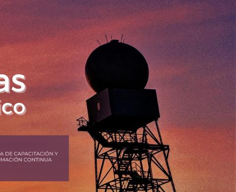 Observando Tormentas con los Ojos del Radar Meteorológico