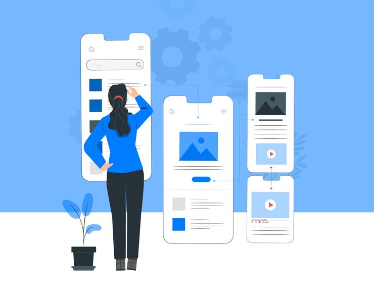 Diseño orientado a usuarios